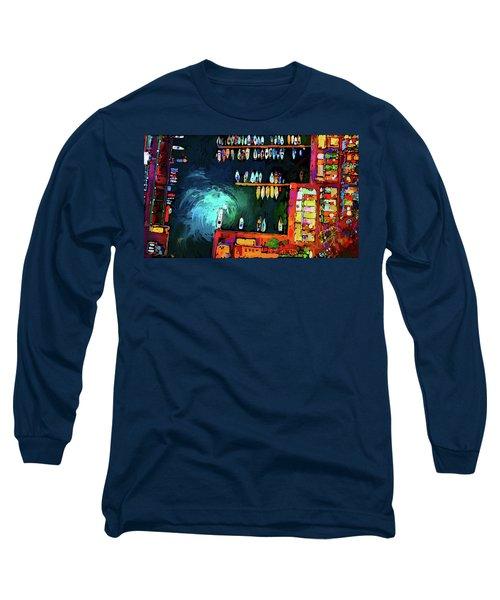 Rainbowts Long Sleeve T-Shirt