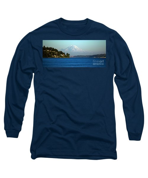 Rainier Vista Long Sleeve T-Shirt