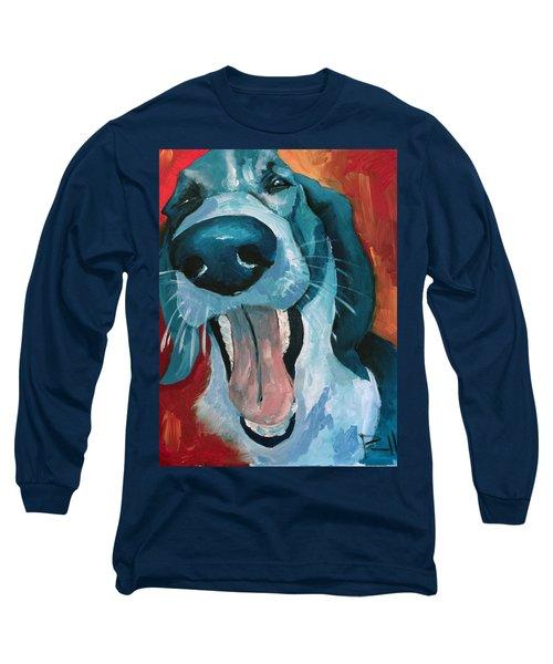 Ralph Long Sleeve T-Shirt