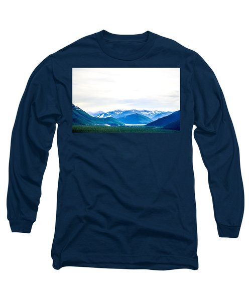 Rattlesnake Ledge Too Long Sleeve T-Shirt