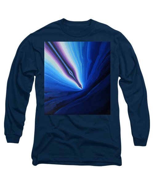 Re-entry Long Sleeve T-Shirt