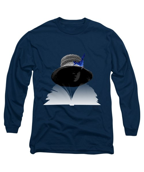 Reading Together Long Sleeve T-Shirt