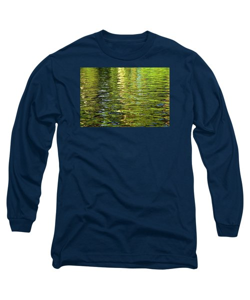 Reams Of Light Long Sleeve T-Shirt