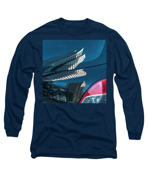 Rear Reflections Long Sleeve T-Shirt