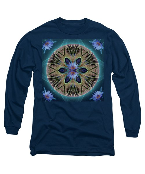 Rebirth Rising Long Sleeve T-Shirt