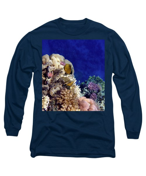 Red Sea Exotic World Long Sleeve T-Shirt