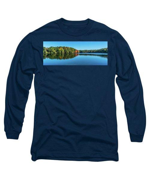 Reflections Pano Long Sleeve T-Shirt