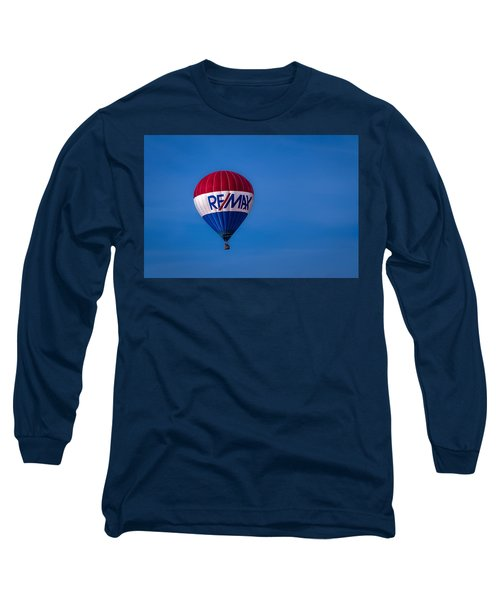 Remax Hot Air Balloon Long Sleeve T-Shirt