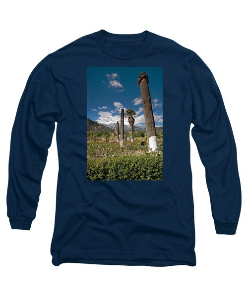 Reminders Of Tragedy Long Sleeve T-Shirt