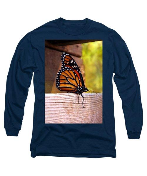 Respite Long Sleeve T-Shirt
