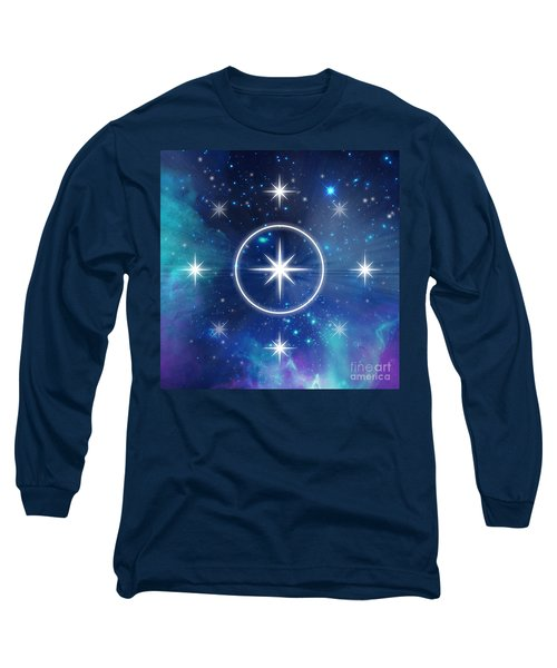 Return Within Long Sleeve T-Shirt