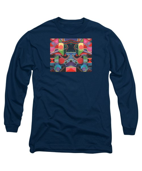 Rising Above And Synergy 3 Long Sleeve T-Shirt