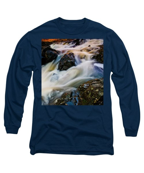 River Dance Long Sleeve T-Shirt