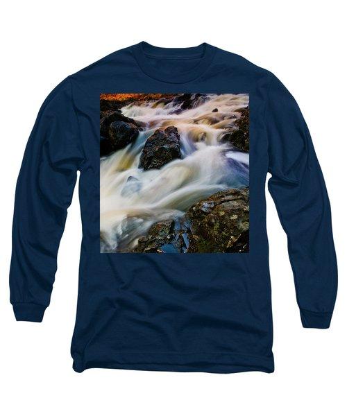 River Dance Long Sleeve T-Shirt