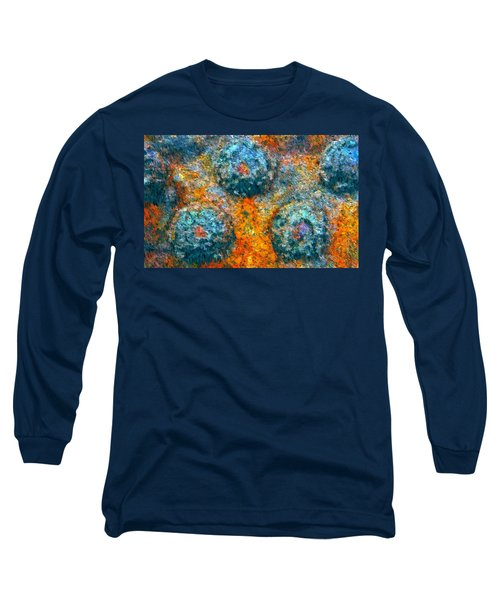 Riveted Long Sleeve T-Shirt