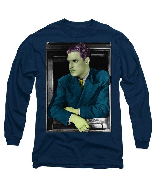 Robert Donat Long Sleeve T-Shirt
