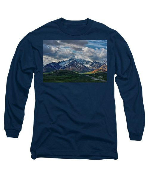 Rocky Range Denali Np Long Sleeve T-Shirt