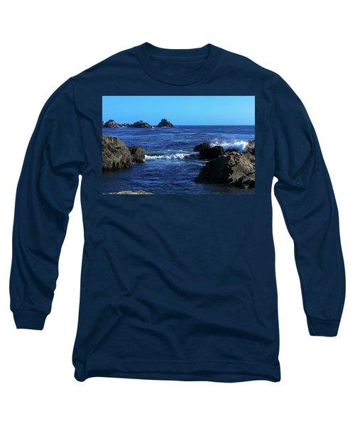 Roll Tide Roll Long Sleeve T-Shirt