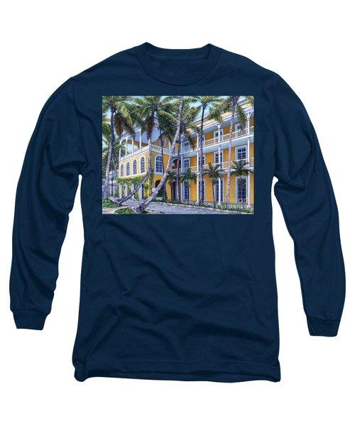 Royal Victoria Long Sleeve T-Shirt