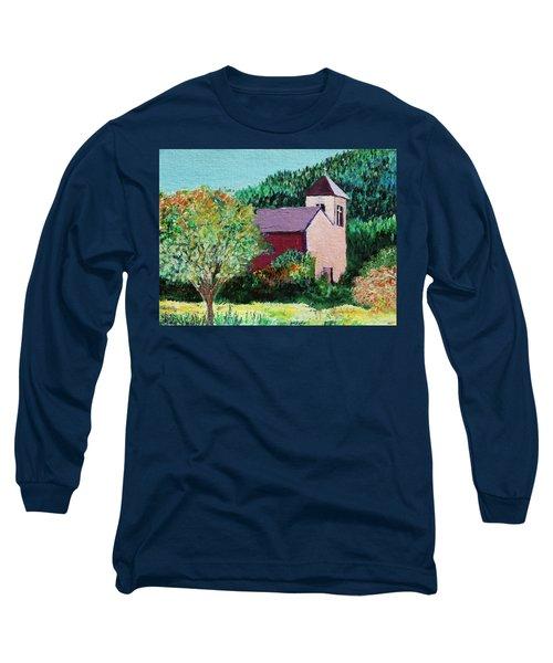 Ruidoso Long Sleeve T-Shirt