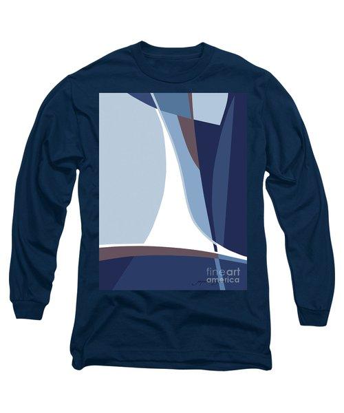 Sail Long Sleeve T-Shirt