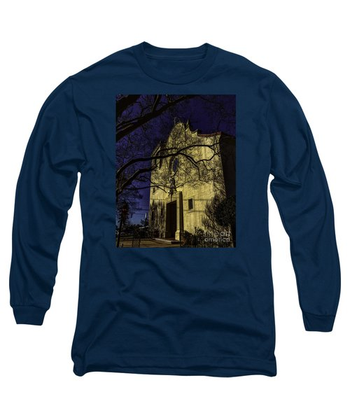 Saint Johns Three Long Sleeve T-Shirt by Ken Frischkorn