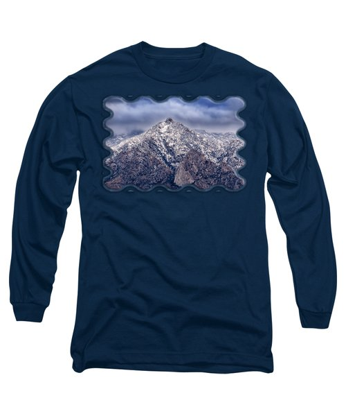 Samaniego Snow H58 Long Sleeve T-Shirt