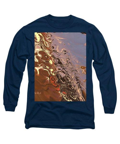 Sand Bank Long Sleeve T-Shirt
