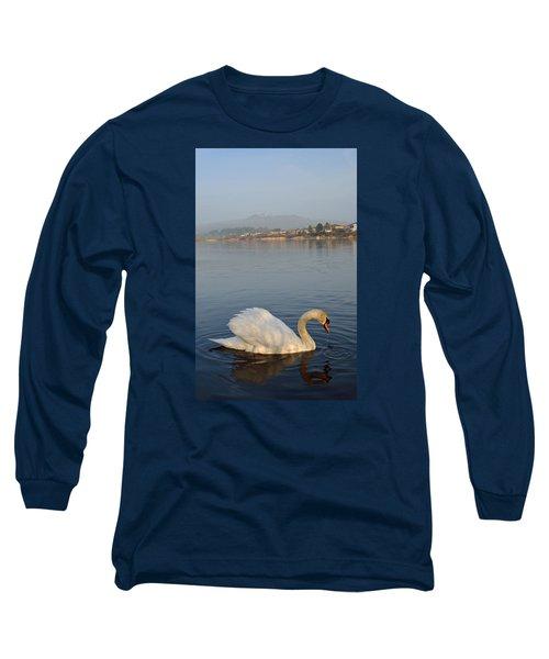Sandy Water Park 4 Long Sleeve T-Shirt