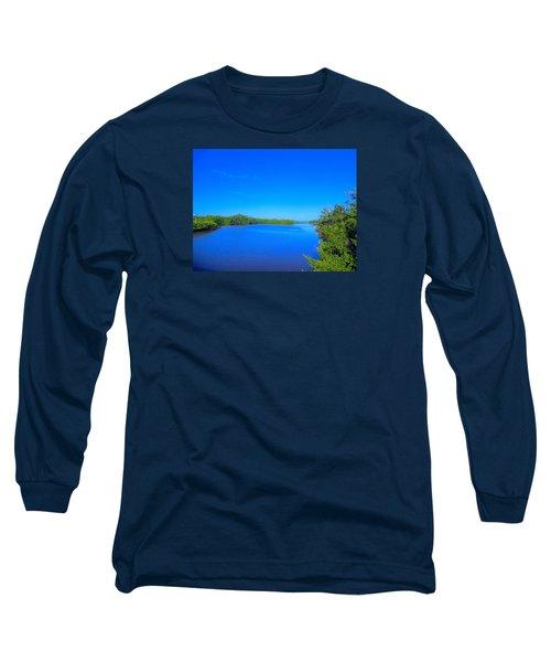 Sanibel Island, Florida Long Sleeve T-Shirt