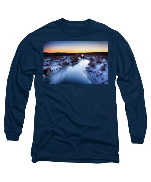 Scuppernong  Long Sleeve T-Shirt