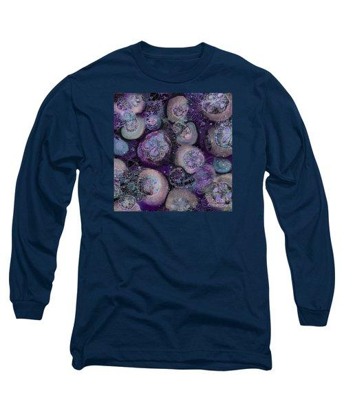 Sea Glow Long Sleeve T-Shirt