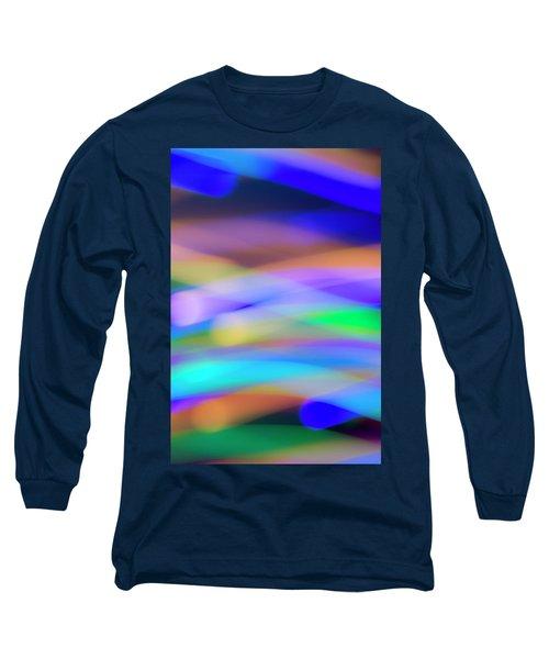 Sea School Long Sleeve T-Shirt
