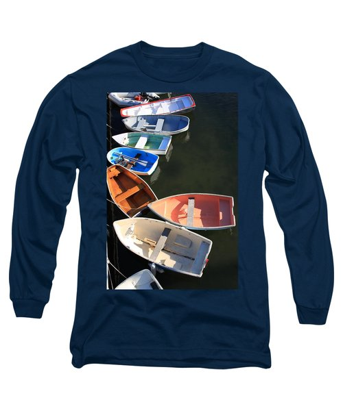 Seven Long Sleeve T-Shirt