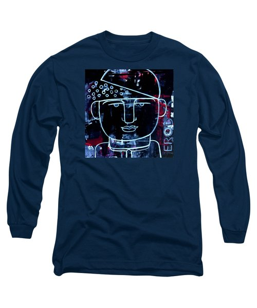 Sexy Successful And Open Minded Long Sleeve T-Shirt