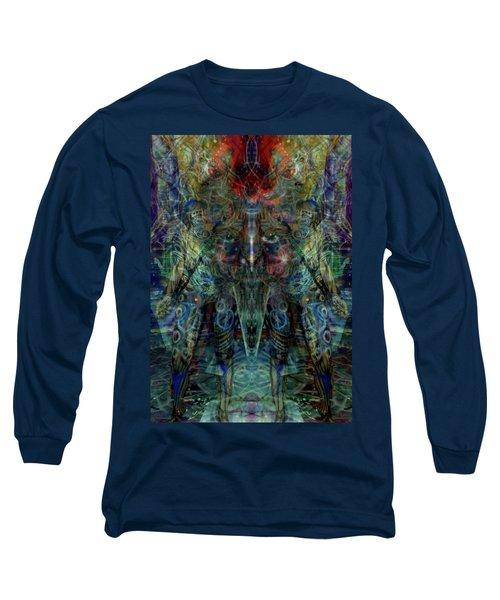 Shamanic Dream Long Sleeve T-Shirt