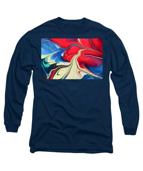 Shasta Long Sleeve T-Shirt
