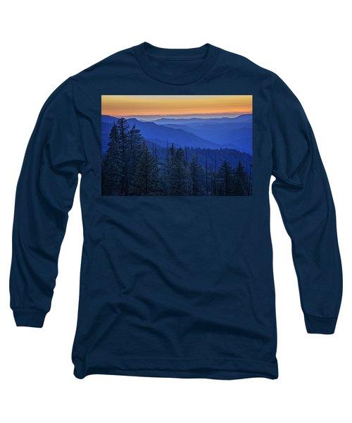 Sierra Fire Long Sleeve T-Shirt