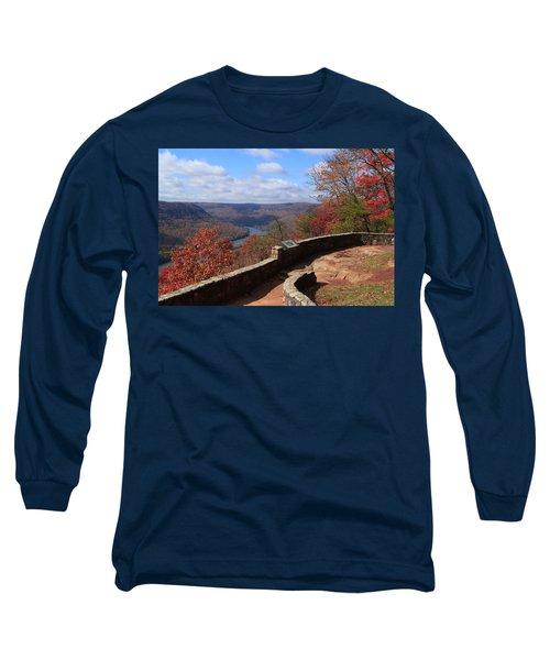 Signal Point Long Sleeve T-Shirt