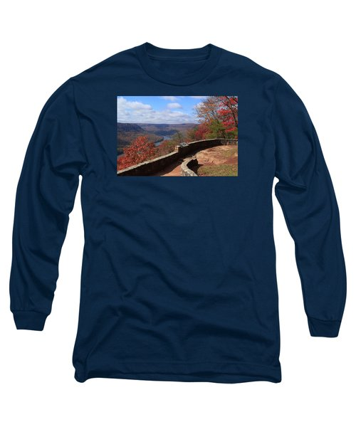 Signal Point Long Sleeve T-Shirt
