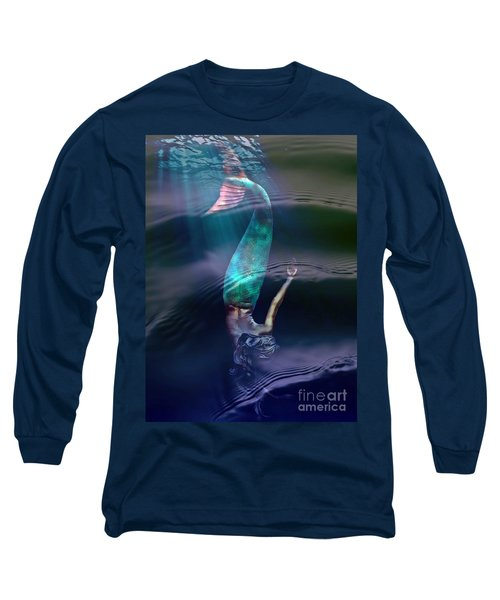 Sirena Long Sleeve T-Shirt