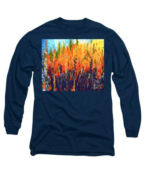 Sizzlescape Long Sleeve T-Shirt