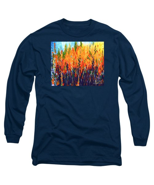Sizzlescape Long Sleeve T-Shirt