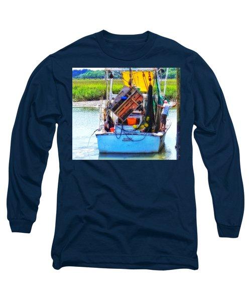 Skipjack Long Sleeve T-Shirt