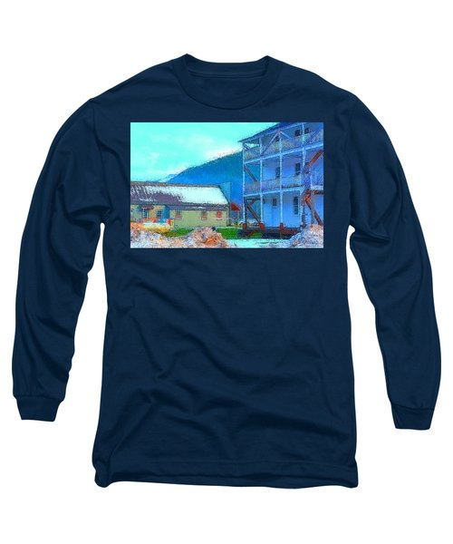 Skykomish  Long Sleeve T-Shirt
