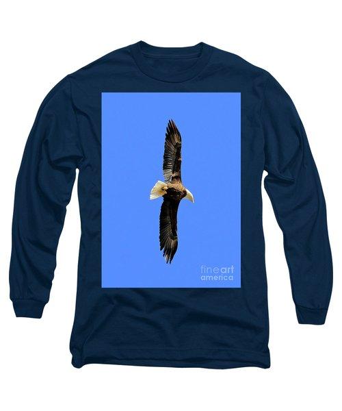 Soar Into The Blue II Long Sleeve T-Shirt
