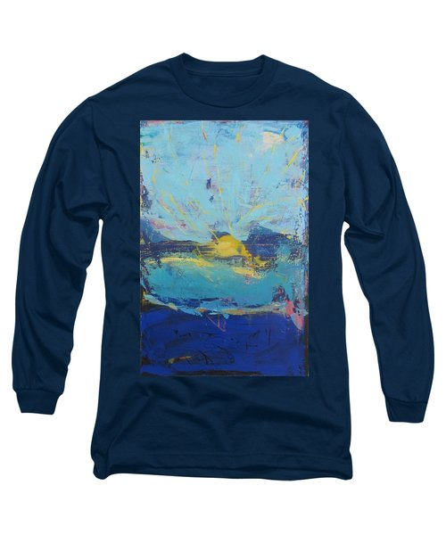Soleil De Joie Long Sleeve T-Shirt