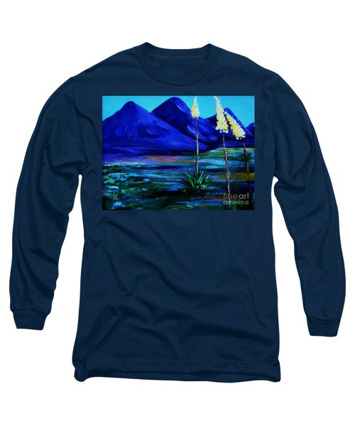 Sonora Long Sleeve T-Shirt