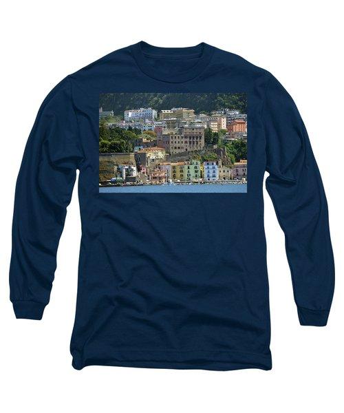 Capri's Marina Piccola Long Sleeve T-Shirt