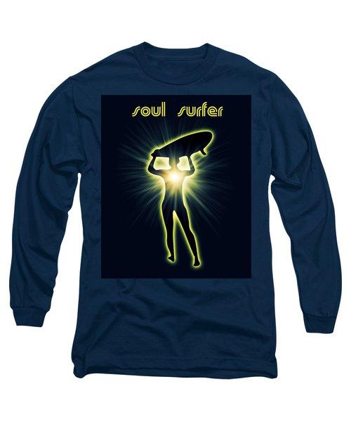 Soul Surfer Long Sleeve T-Shirt